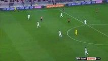 Yanga Mbiwa Amazing OwnGoal Nice 2-0 Olympique Lyon 20.11.2015 HD