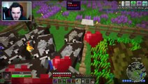 Minecraft: Ultra Modded Survival Ep. 108.5