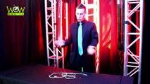 Rope Through Body Illusion | Cool Magic Tricks In The Hardware Store | Insane Magic Tricks