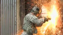 Military has new toy that cuts through almost anything