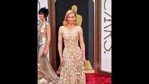 TOP 10 - 2014 Oscars Red Carpet Best Dressed