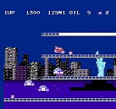 City Connection (NES) Playthrough NintendoComplete