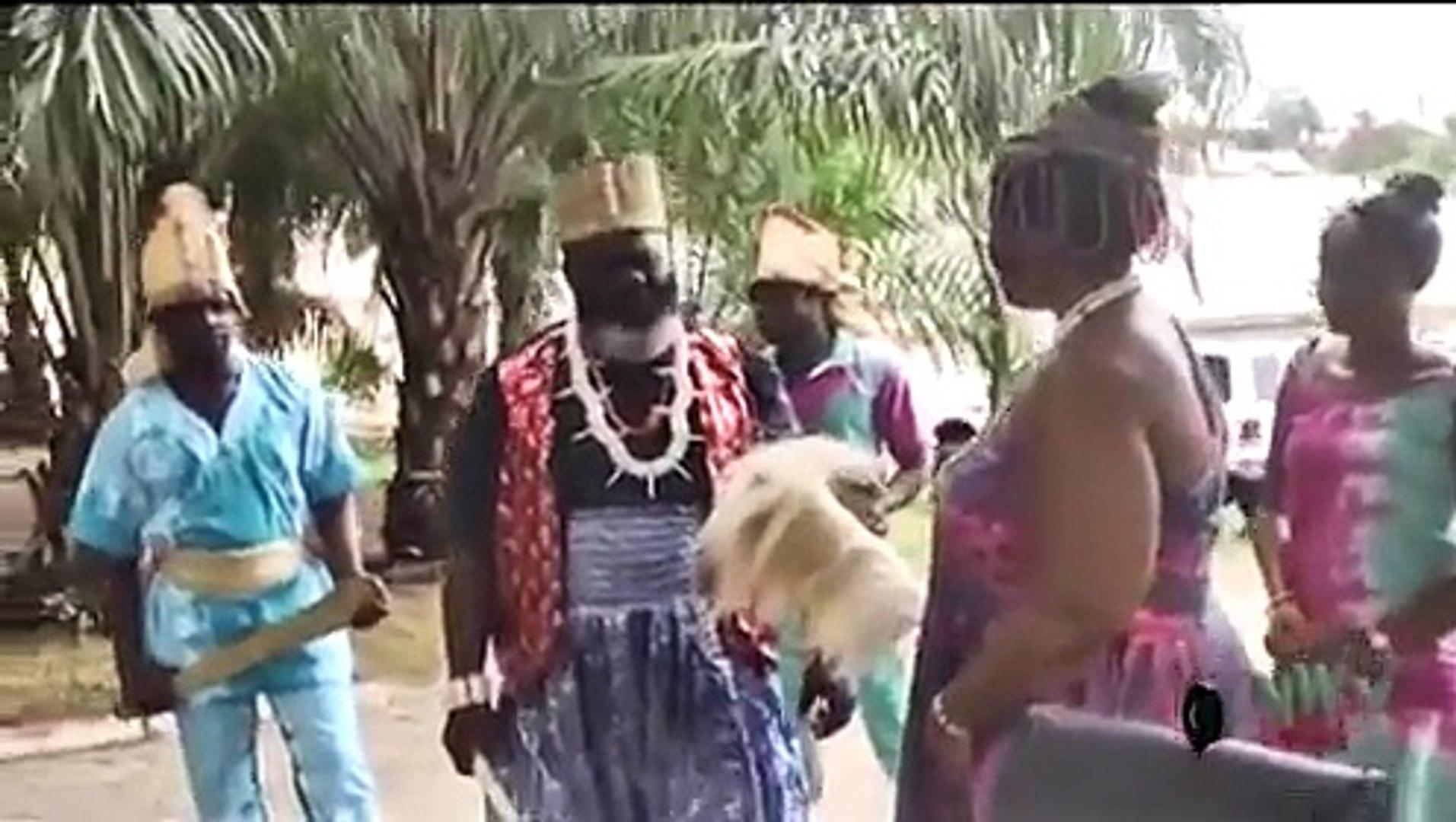 Sochi On Point season 6 - 2015 Latest Nigerian Nollywood Movie