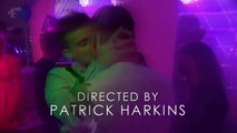 Ste and Harry - 20th  21st 22nd   Kiss