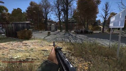 DayZ Standalone Survival of the fittest Das Finale PVP in Stary Sobor [Gameplay] DayZ Stan