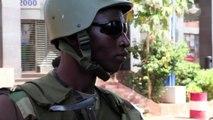Malian president visits hotel after jihadist siege