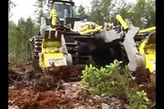 amazing forest equipment machine, bracke planting machine and scarifier bracke forest disc