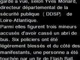 Manifs & Emeutes anti-Sarkozy
