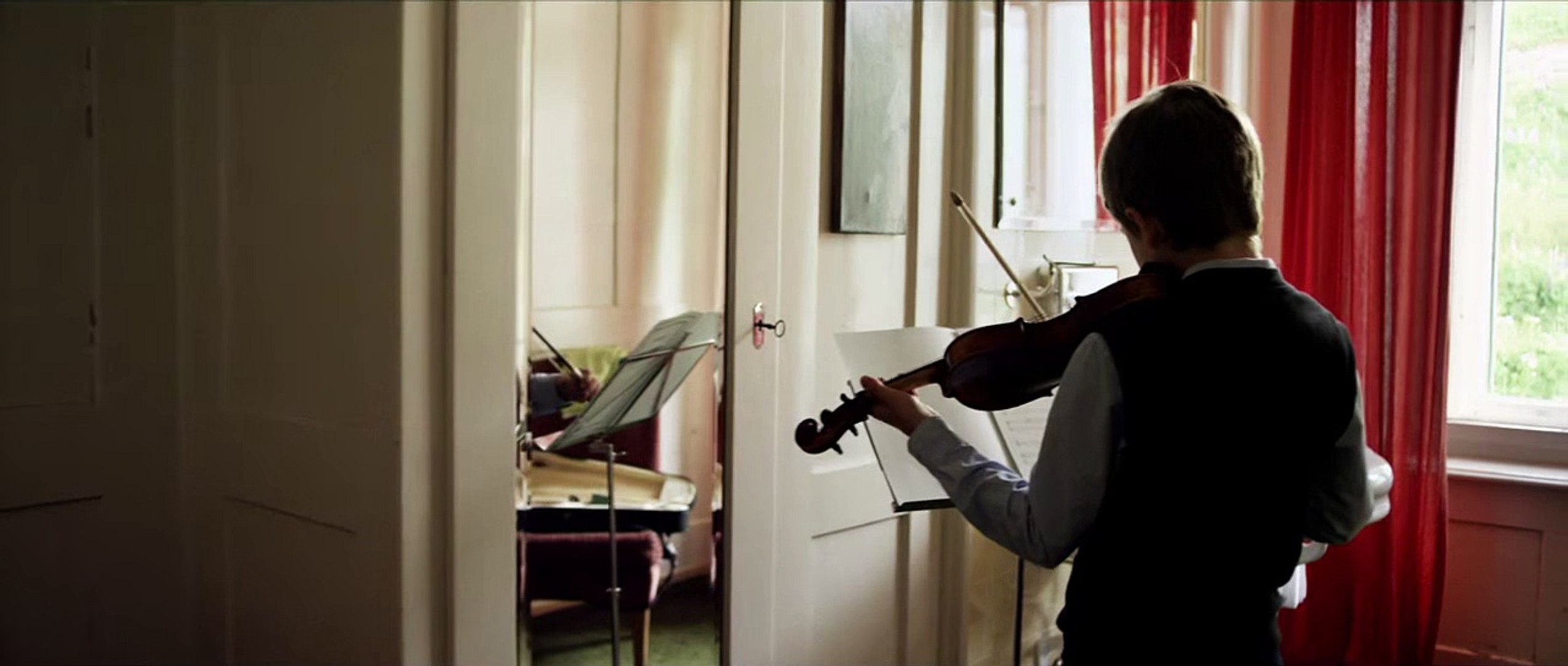 Youth 2015 HD Movie Clip What's the Composer's Name - Michael Caine Drama Movie