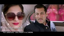 Jab Tum Chaho VIDEO Song - Prem Ratan Dhan Payo - Salman Khan, Sonam Kapoor - T-Series - YouTube