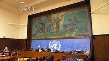 OMS : 3 nouveaux cas d'Ebola confirmés au Liberia