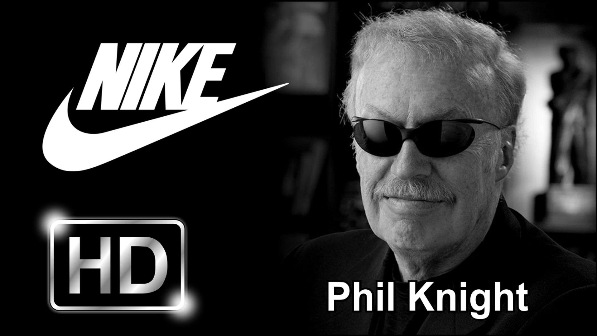 Inferior entregar Bueno  La Historia de Nike -