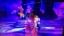 DWTS Season 19 Week 5 Val Chmerkovskiy and Peta Murgatroyd Rumba featuring Jessie J.