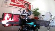 Parrot Bebop Drone Flip Tutorial - video dailymotion