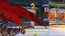 How to Train Your Dragon : School of Dragons #3 'A New Dragon Trainer