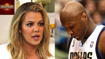 Khloe Kardashian Talks About Lamar Odom's Prognosis, 'Terrible' Ordeal | Hollywood Asia