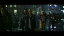 Suicide Squad - MovieBites - Cara Delevinge on Suicide Squad