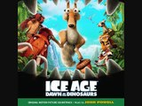 Ice Age Dawn Of The Dinosaurs Soundtrack Track 1 Code Blue