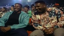 Chris Tucker - The Best from Def Comedy Jam