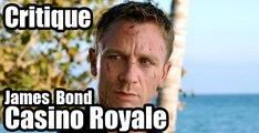 Critique James Bond Speciale 007 Spectre #21 Casino Royale