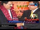 Senior PPP leader Amin Fahim passes away in Karachi