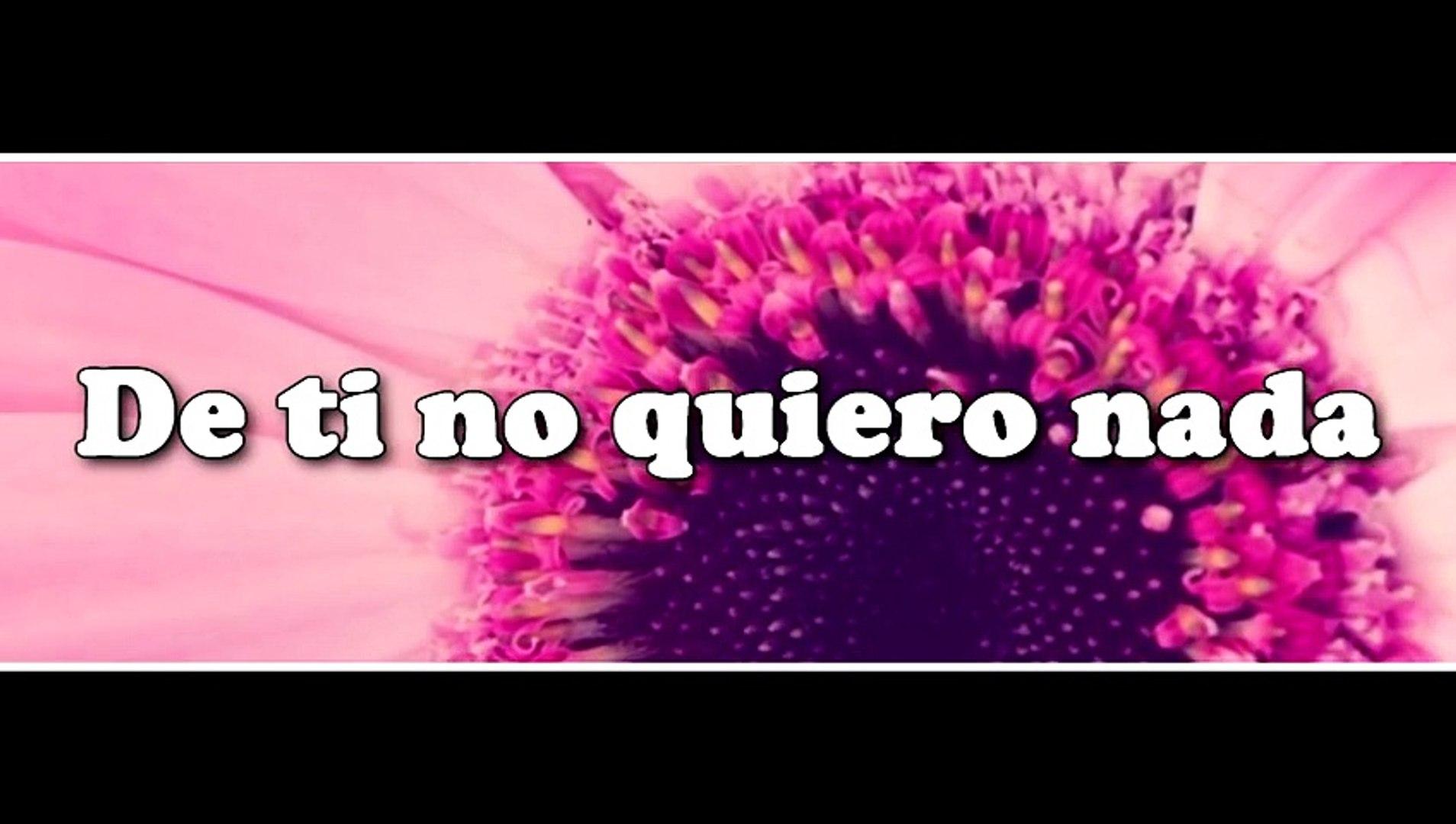 Ya Me Canse - Banda La Misma Tierra [Vídeo Lyrics] [Música de banda 2015]