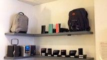 Idées cadeaux noel portefeuille porte cartes porte monnaie Roncato chez S'Cale boutik maroquinerie 28 av auber nice