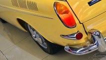 PASTORE R$ 85.000 Volkswagen 1600 TL Automatic Alemão 1968 aro 15 AT3 RWD 1.6 Boxer-4 A Ar 65 cv 12 mkgf 130 kmh