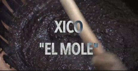 "How to prepare ""mole xiqueño"""