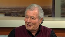 The Dish: Chef Jacques Pepin shares recipes from his new book and PBS cooking series