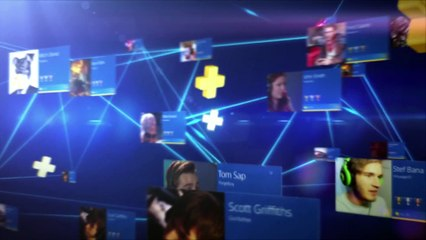 PlayStation Plus - Where The Players Are   Commercial de
