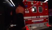 WWE Raw - John Cena saves Eve - Full Length Video - WWE Wrestling Matches 2015