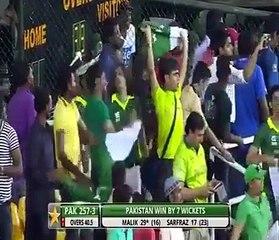 watch Watch sevteen different ocasions when pakistani sheens won a match by hitting a sixer