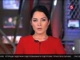 """.""""Опубликовано новое видео угрозами в адрес Франции """"Исламского государства."""