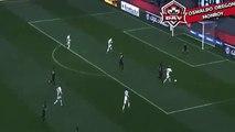 Javier Chicharito Hernandez Marca Doblete vs Frankfurt 21-11-2015 2 Goals GOLES