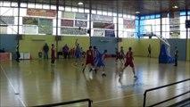 highlights εφηβικού 3ος όμιλος Κουφαλίων ΓΑΣ-Μ.Αλέξανδρος Καλοχωρίου