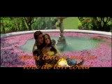 Main yahan hoon - Veer Zaara lyrics french - HD