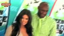 Khloe Kardashian Talks About Lamar Odom's Prognosis_ 'Terrible' Ordeal _ Hollywo