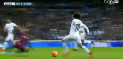 Marcelo Fantastic Skill and Chance - Real Madrid v. Barcelona 21.11.2015 HD