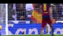 Real Madrid vs Barcelona 0-4 All Goals & Highlights 2015 HD