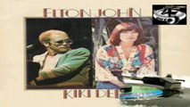 Don't Go Breaking My Heart/Snow Queen - Elton John & Kiki Dee 1976