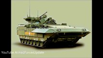 LEAKED PHOTO Russian military T 14 Armata tank new rival for US Military M1 Abrams tank
