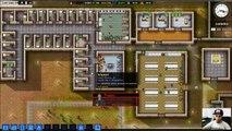 Prison Architect #1 - Skazany na śmierć
