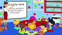 Canım Öğretmenim - Öğretmenler Günü özel şarkısı - Sevimli Dostlar - Çocuk Şarkıları