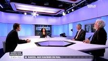 Samedi soir dimanche matin le débat : DAECH, aux racines du mal (21/11/2015)