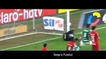 Palmeiras 3 x 2 Internacional - GOLS - Copa do Brasil 2015