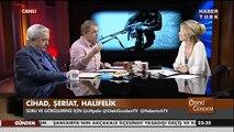 Cihad, Şeriat, Halifelik - Prof. Dr. Mehmet Okuyan, Prof. Dr. Caner Taslaman