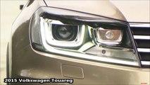 [2015 Models] Q7, X5, Cayenne, Cherokee, Touareg, Range Rover Sport & Voque