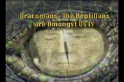 COG - Draconians: The Reptilians are Amongst Us - 4 (Cloning, Obama, & Media Reptilians)