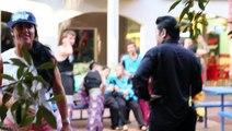 LEGENDS CUP ONSITE in PERTH, AUSTRALIA | TEAM WELCOME DINNER | VARSITY BAR